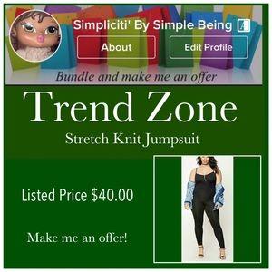 Trend Zone